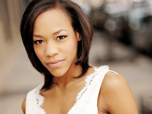 Tony Winner Nikki M. James Talks '90s Tunes & Re-Teaming With Josh Gad for a West Side Story Duet