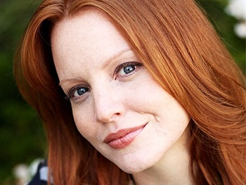 Lauren Ambrose website