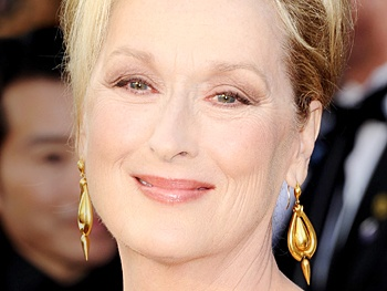 Meryl Streep to Receive Monte Cristo Award from O'Neill Theater Center