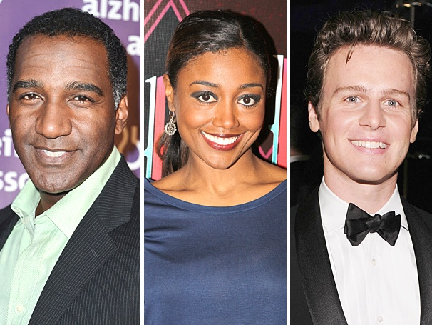Norm Lewis, Patina Miller, Jonathan Groff & More on Tap For Lincoln Center's American Songbook Series