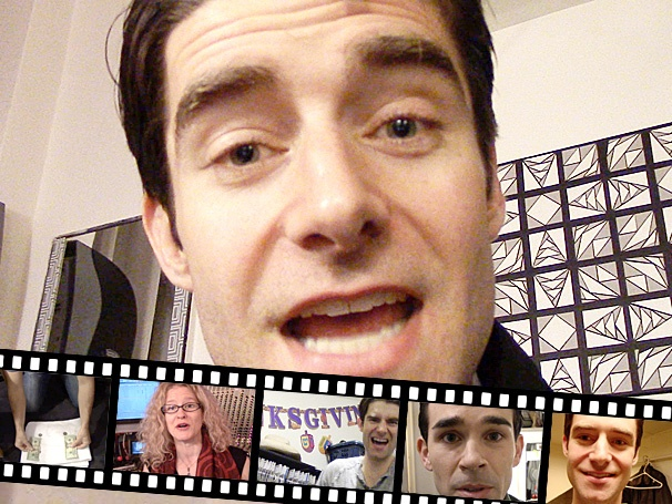 Hit Maker: Backstage at Jersey Boys with Drew Gehling, Episode 4: Jumping the Shark & Going Magic!
