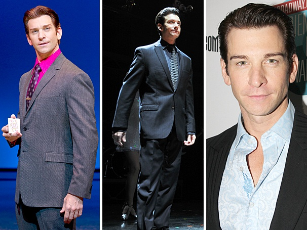 Big Guys Don't Cry! Andy Karl Reflects on His Time as Tommy DeVito in Broadway's Jersey Boys