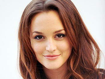 Blair on Broadway!? Gossip Girl's Leighton Meester to Join James Franco & Chris O'Dowd in Of Mice and Men