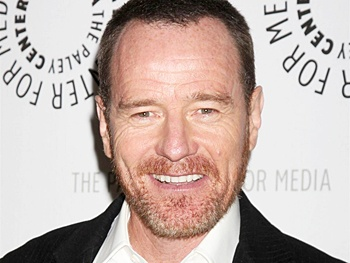 Bryan Cranston's Book Club! Before Playing LBJ on Broadway, the All the Way Star Looks to the Library For Inspiration