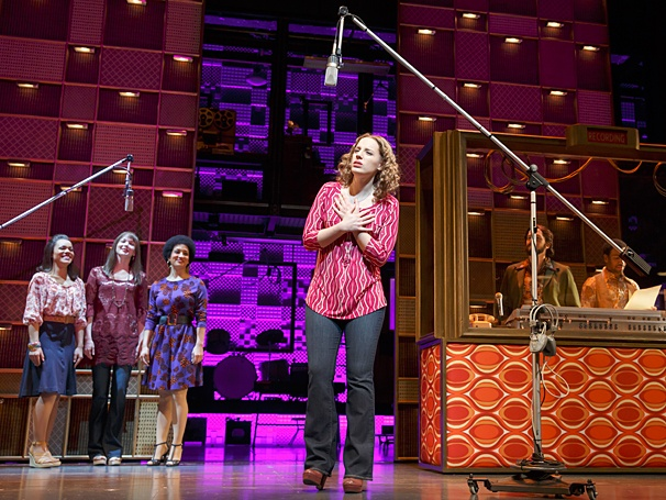 Some Kind of Wonderful! National Open Casting Calls to be Held for Titular Role in <i>Beautiful: The Carole King Musical</i>