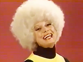 Carol Channing happy birthday