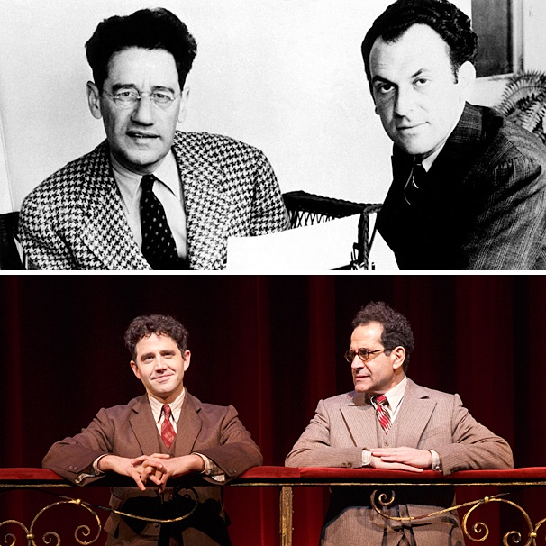 Behind the Curtain of Act One! Chart Theater Legend Moss Hart's Extraordinary Journey to Broadway