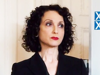 Look out for bebe neuwirth patina miller and more for Is bebe neuwirth leaving madam secretary