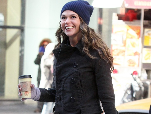 Sutton foster on her new tv series younger it s like tootsie but with age broadway buzz - Younger tv show ...