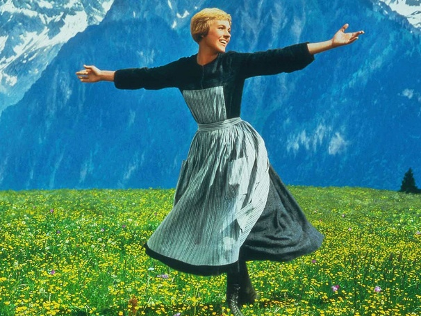 The Hills Are Alive! Rodgers & Hammerstein's <i>The Sound of Music</i> Will Do-Re-Mi Across North America