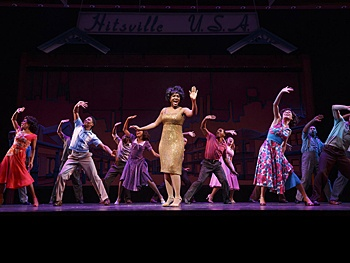 Get Ready to Hear Why <i>Motown The Musical</i> Has Theatergoers 'Dancing in the Street'