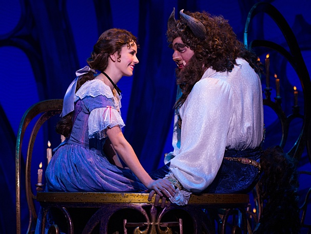 Magic on the Horizon! Tickets Now on Sale for <i>Beauty and the Beast</i> in Vancouver