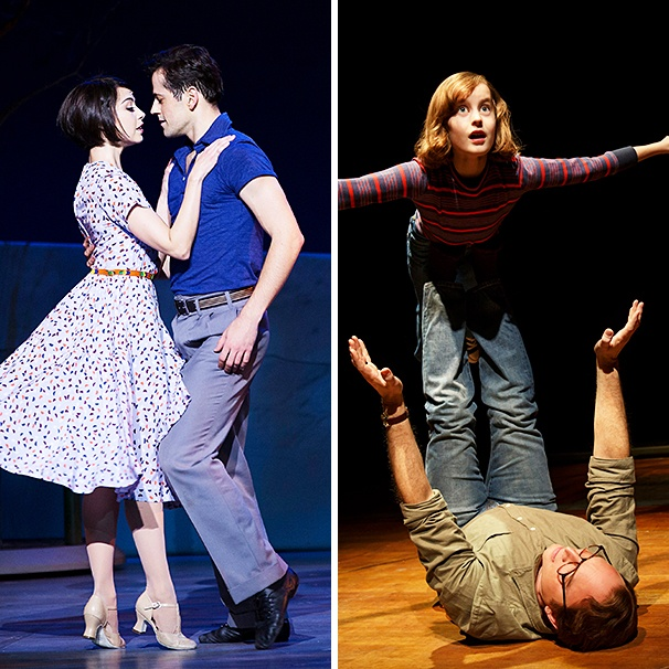 An American in Paris & Fun Home Top 2015 Tony Nominations ...
