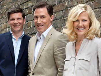 Nigel Harman, Rob Brydon and Ashley Jensen to Star in West End Revival of Alan Ayckbourns A Chorus of Disapproval