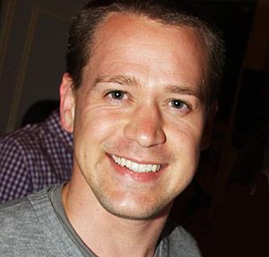 T.R. Knight to Co-Star with Patrick Stewart in Mamet's A Life in the Theatre