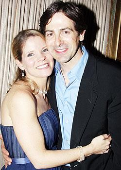 Happy Talk: South Pacific Star Kelli O'Hara Gives Birth to a Baby Boy