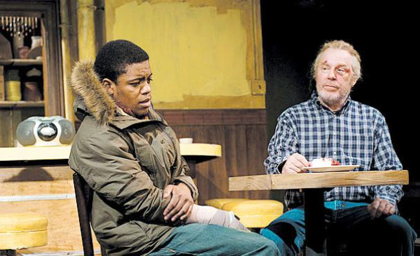 Superior Donuts to Close on Broadway in January