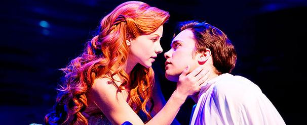 The Little Mermaid to End Broadway Run August 30