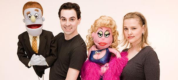 They Live on Avenue Q: The Faces of The Final Broadway Cast