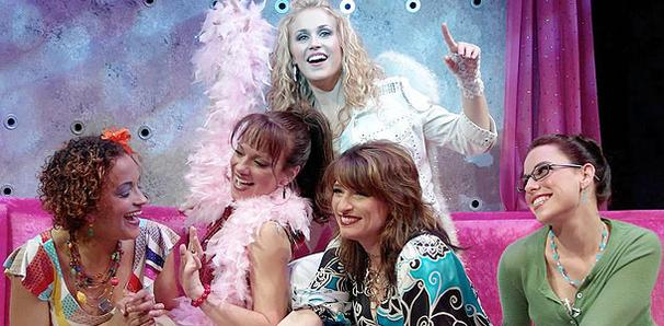 Girls Night: The Musical Extends Off-Broadway Run