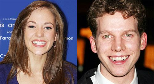 Laura Osnes and Stark Sands to Star in Bonnie & Clyde at La Jolla