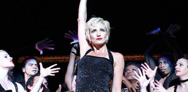 Amra-Faye Wright and Carol Woods to Step Back Into Chicago July 13