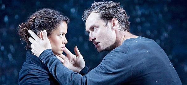 London Cast to Join Jude Law on Broadway in Hamlet
