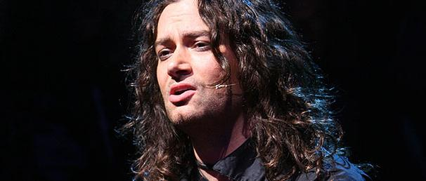 Constantine Maroulis to Roll with Rock of Ages Through Summer 2010