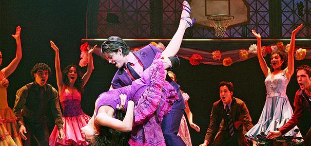 Broken Foot Sidelines Tony Winner Karen Olivo from West Side Story
