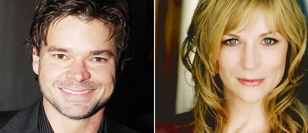 Hunter Foster, Lisa Brescia & More Set for Roundabout's Ordinary Days