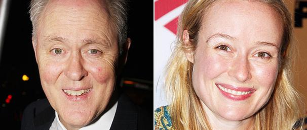 John Lithgow and Jennifer Ehle to Star as Second Stage's Mr. and Mrs. Fitch