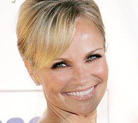 Teary Kristin Chenoweth Wins Emmy for Pushing Daisies; Watch It Here!
