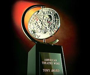 Tony Awards Must Depart Radio City Music Hall in 2011