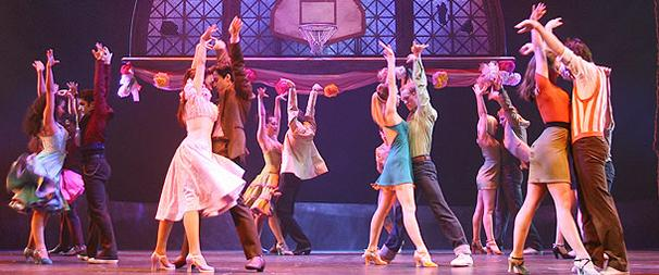 West Side Story Closes