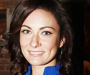 In the Next Room's Laura Benanti Will Be Fearless in 2010