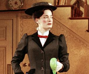 Olivier Winner Laura Michelle Kelly to Play Mary Poppins on Broadway