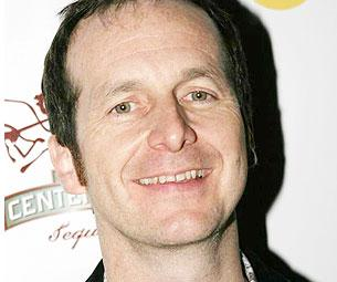 Denis O'Hare on Winning a Tony Without Getting Nervous