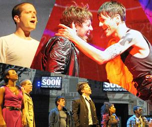 First Look at Broadway-Bound Green Day Musical American Idiot