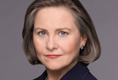 Two-Time Tony Winner Cherry Jones Honored with Emmy for Playing the Prez on 24