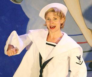 Original Star Kelli O'Hara to Return for South Pacific's Final Two Weeks