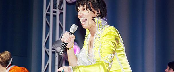 Super Trouper Beth Leavel Makes Her Donna Debut in Mamma Mia!