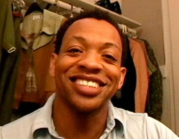 Memphis Star Derrick Baskin Kicks Off Broadway.com Backstage Video Blog
