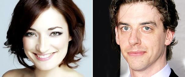 Christian Borle Joins Laura Michelle Kelly in Mary Poppins on Broadway