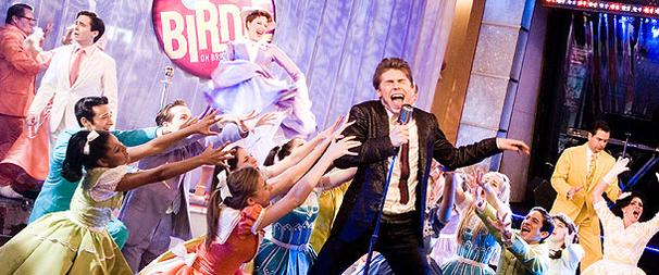 Rise and Shine: Behind the Scenes at Bye Bye Birdie's TV Debut on Good Morning America