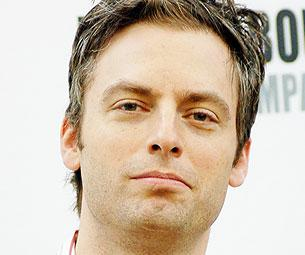 What's Up, Justin Kirk? The Weeds Star Dishes About Nudity, Pot-Smoking and Playing The Understudy