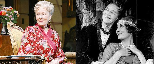 Rosemary Harris: My Royal Family Reunion