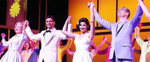 Starry Bye Bye Birdie Revival Comes Home to Roost on Broadway