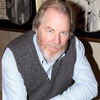 Best in Show Beagle Meets Best in Show (and Superior Donuts) Star Michael McKean