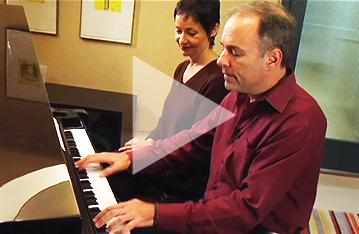 Exclusive Video! Lynn Ahrens and Stephen Flaherty on the Creation of Ragtime