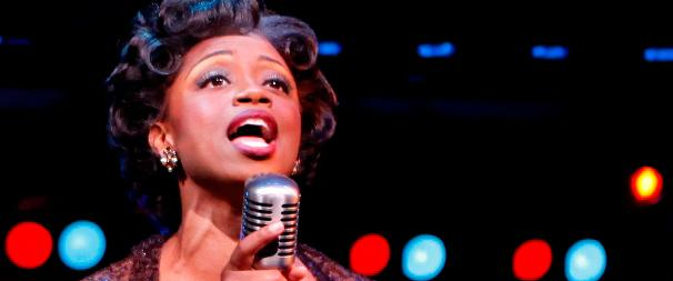 Montego Glover on Her Roof-Raising Broadway Turn in Memphis
